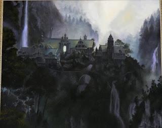 Lugares de Interés : Rivendel  Rivend10