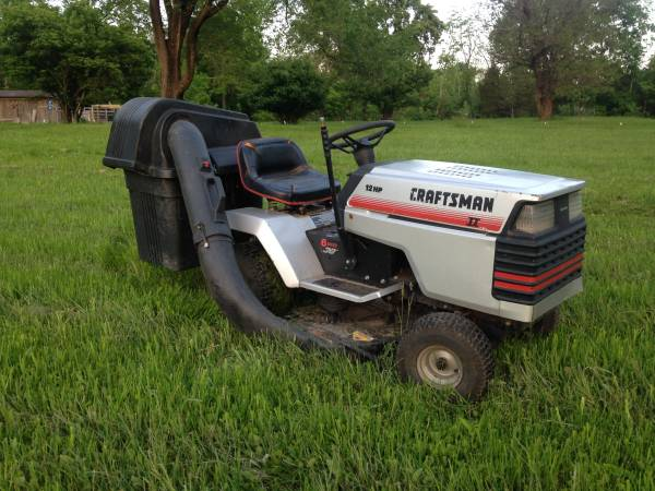 MrShaft696 Tractor buying Sellin Mowing....Projects - Page 3 Bagger10
