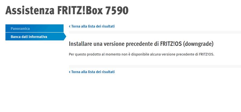 VDSL Telecom e FritzBox 7590 Immagi10