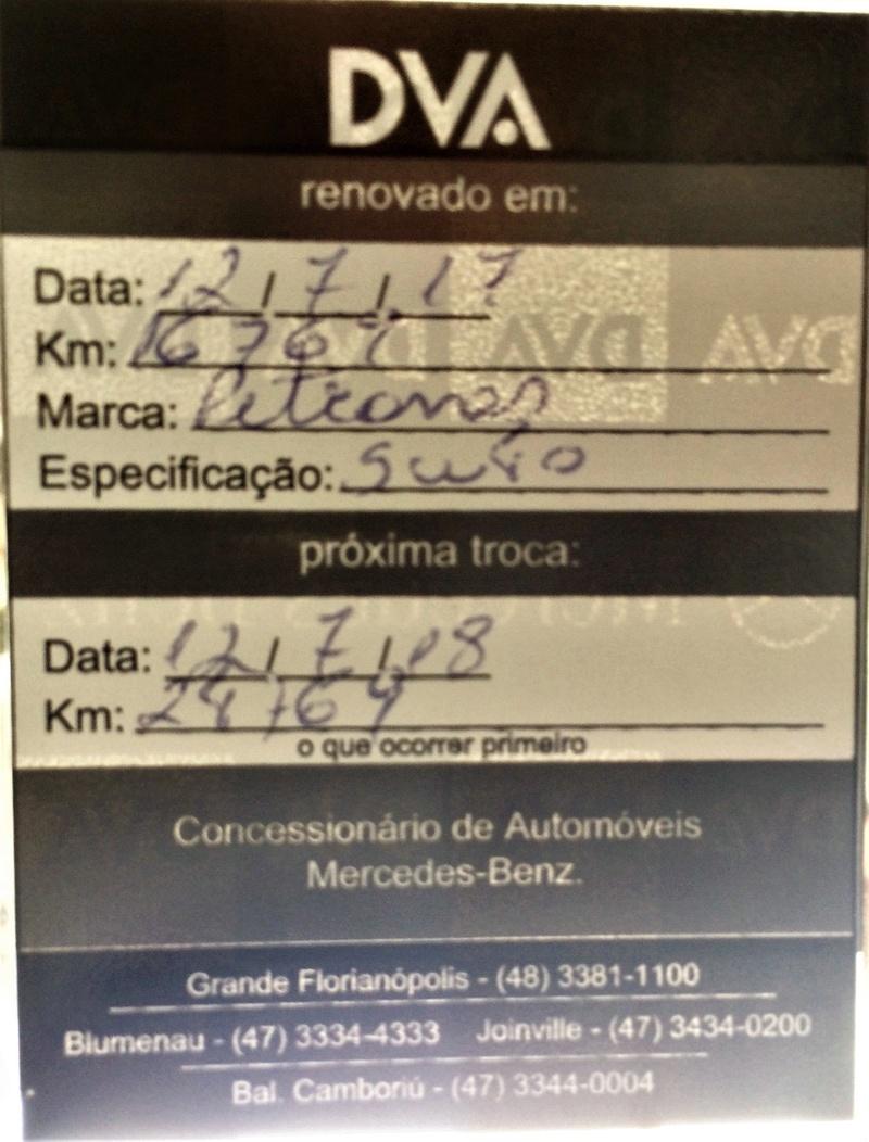 Mercedes-benz C-180 0) Sport 1.6 Turbo, 22.500 Km, Revisões em dia, 2º Dono, Cópia NF - 2013 - VENDIDO Img_e110