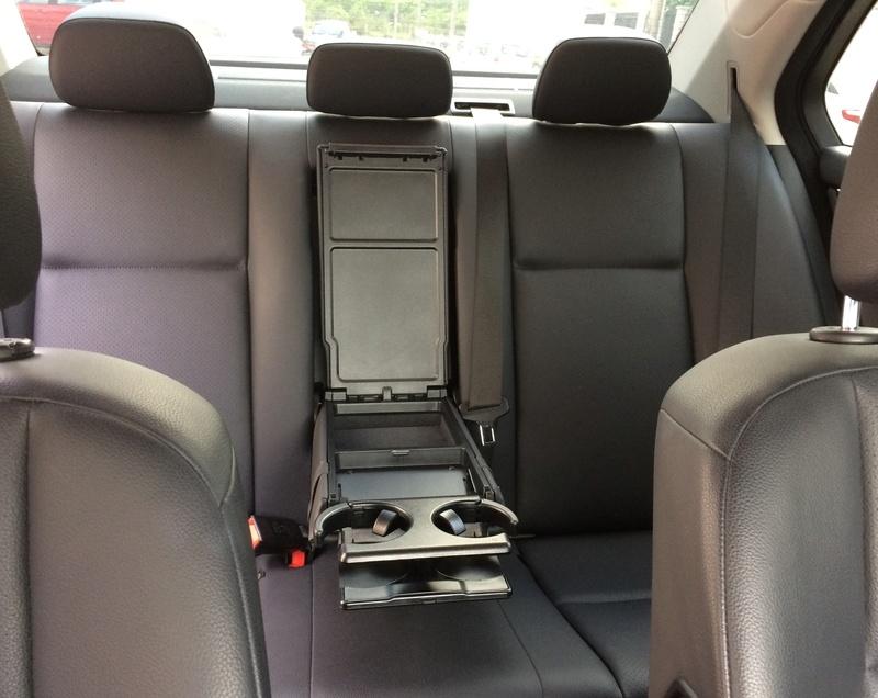 Mercedes-benz C-180 0) Sport 1.6 Turbo, 22.500 Km, Revisões em dia, 2º Dono, Cópia NF - 2013 - VENDIDO Img_e114