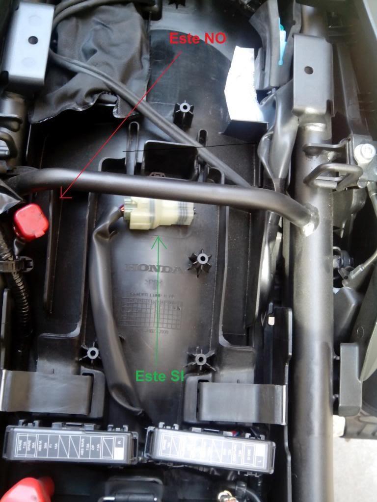 Tomas complementarias de corriente X Conect10