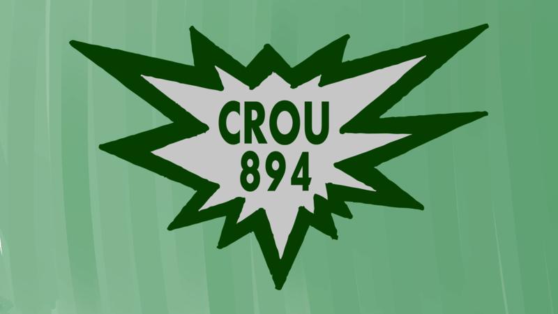 project CROU 894 Crou9811