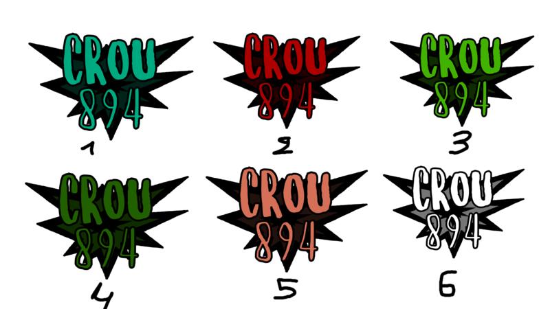 project CROU 894 Test11