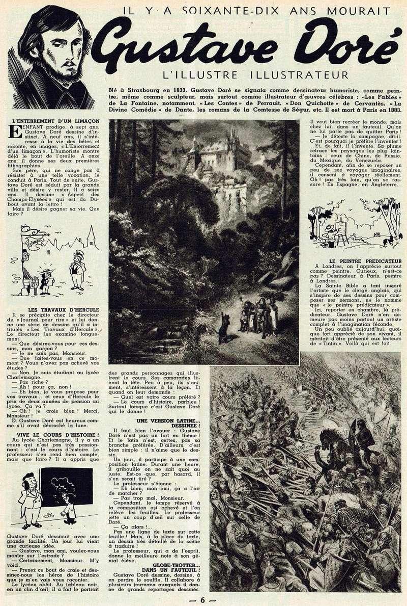 Gustave Doré le grand ancien 1953_312