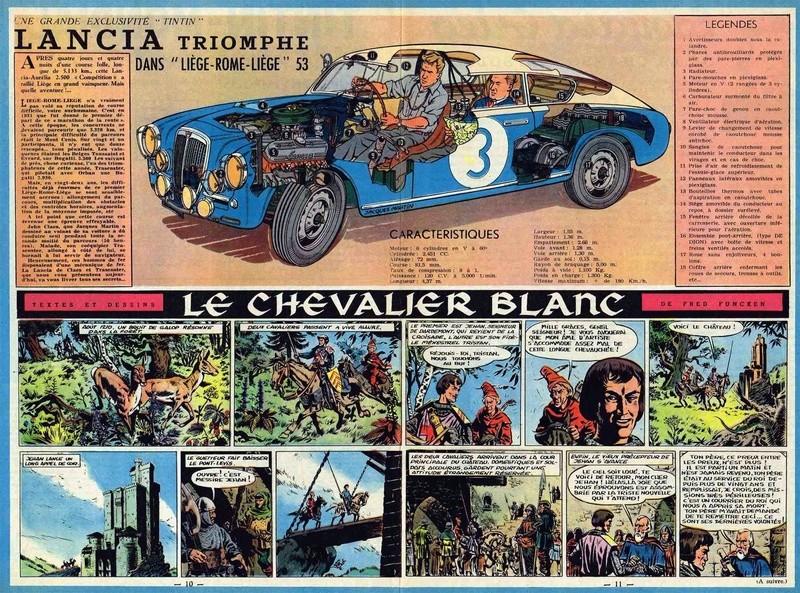 Jacques Martin a un hobby, la mécanique 1953_410
