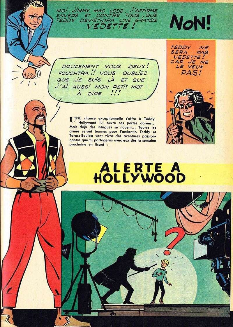 Les autres séries de François Craenhals - Page 3 1959-110