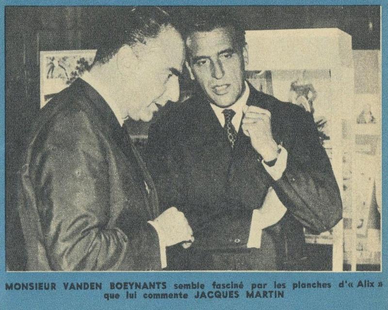 photo de Jacques Martin - Page 2 1966-410
