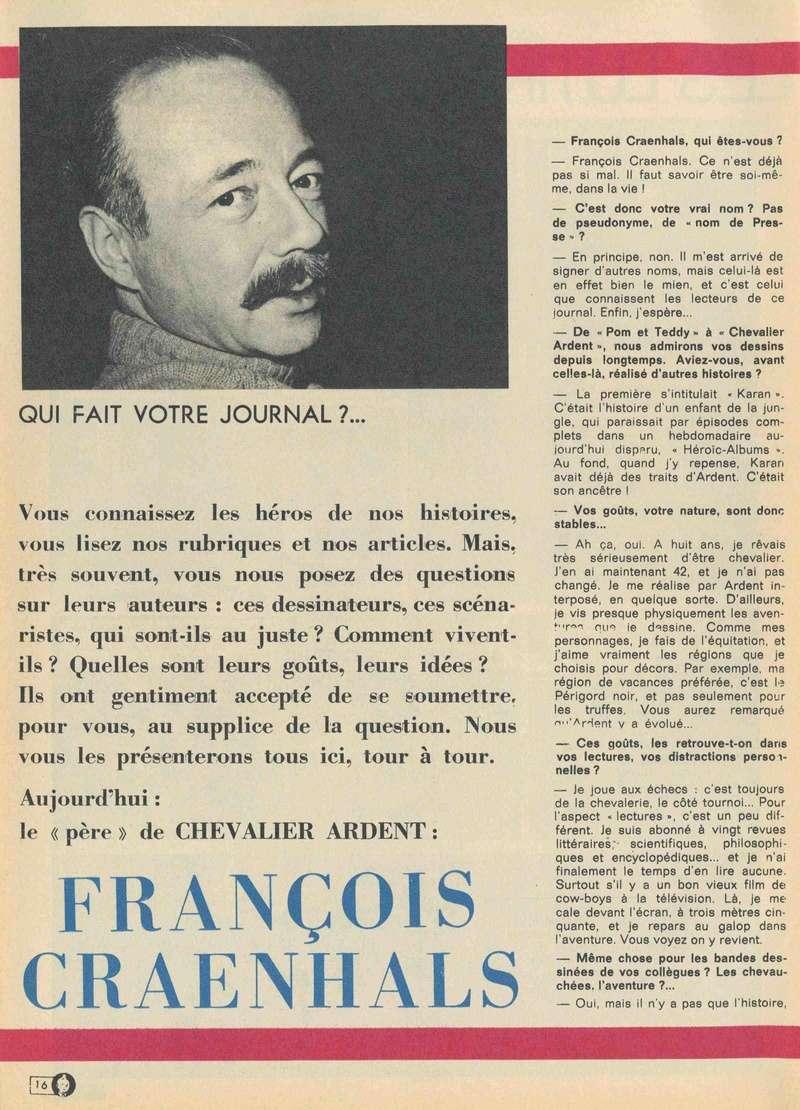 Les autres séries de François Craenhals - Page 3 1969-112