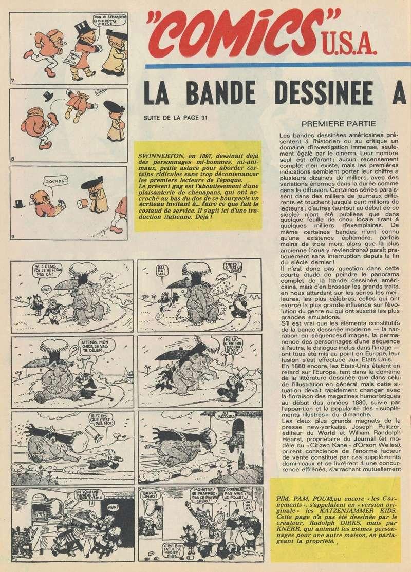 La BD, son histoire et ses maitres - Page 19 1970-313
