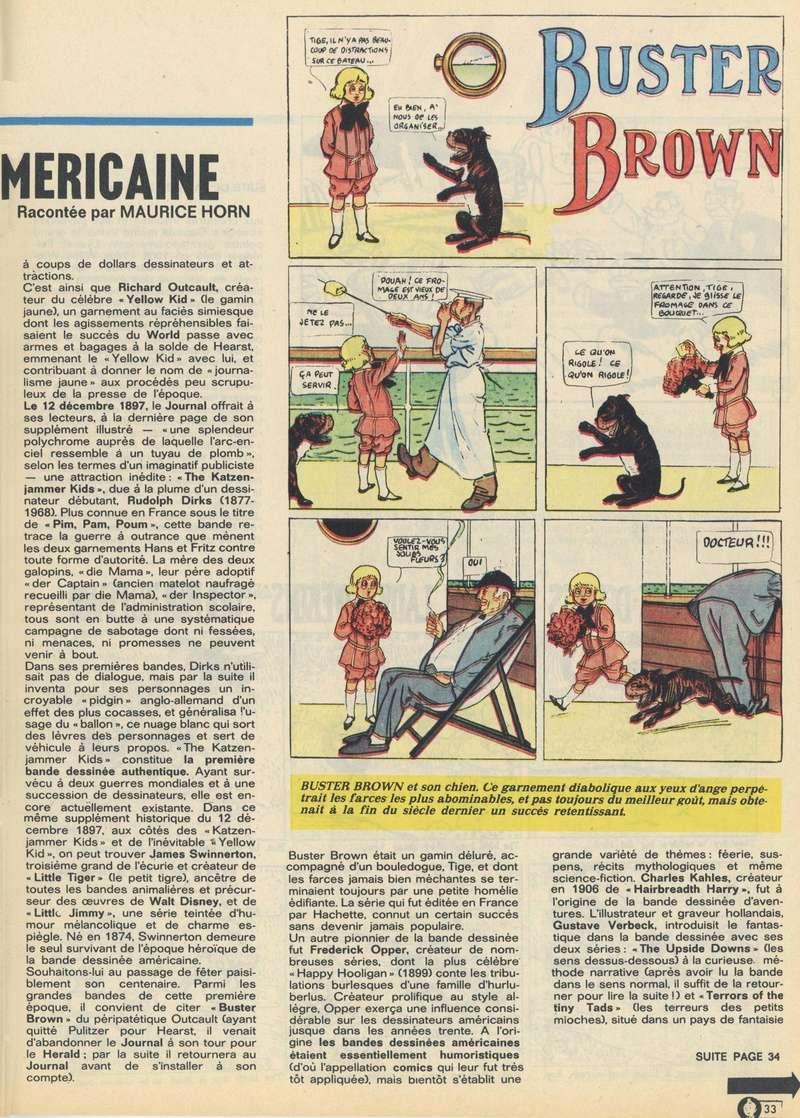 La BD, son histoire et ses maitres - Page 19 1970-314