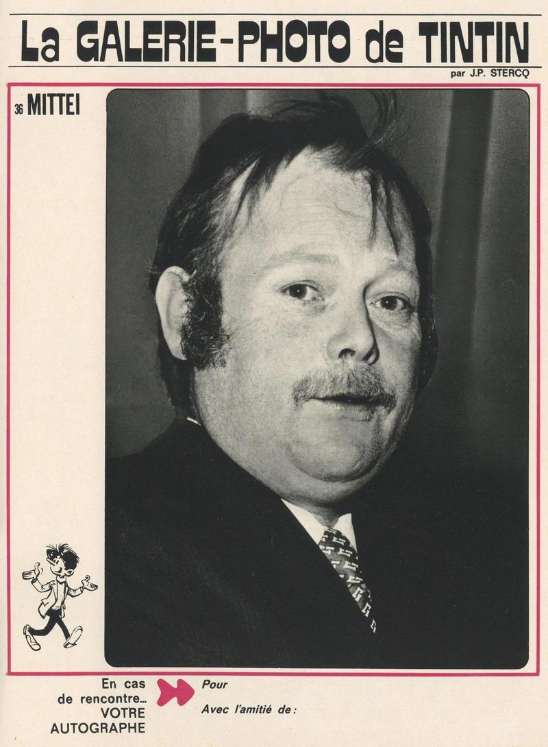 Mittéï, un artiste à multiples casquettes - Page 2 1974-112
