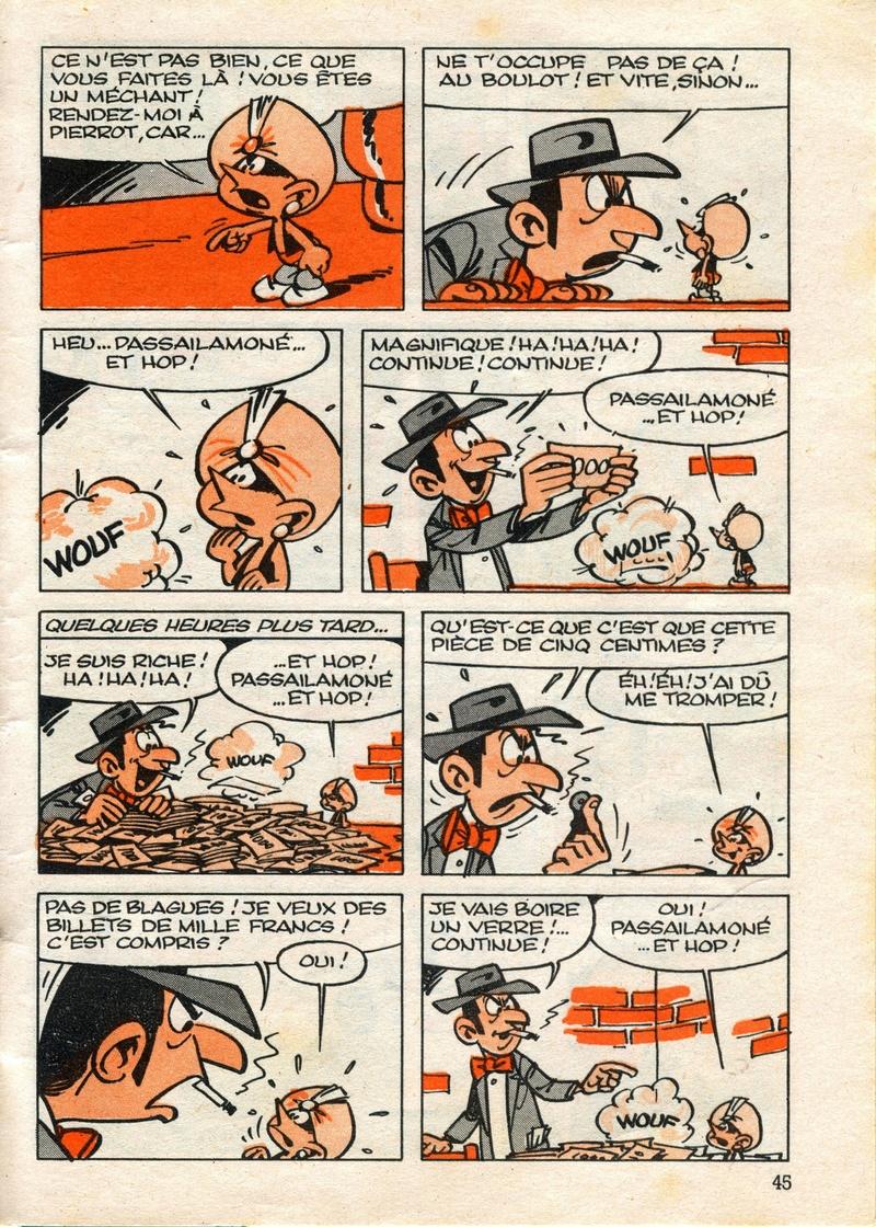 Peyo avec et sans Schtroumpfs - Page 13 Bb-60_28