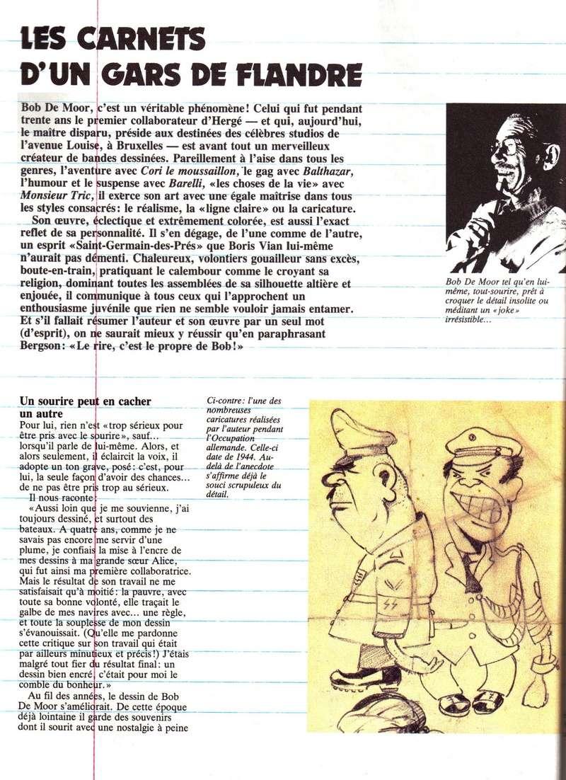 Bob de Moor l'histoire et Barelli - Page 14 Bob_de11