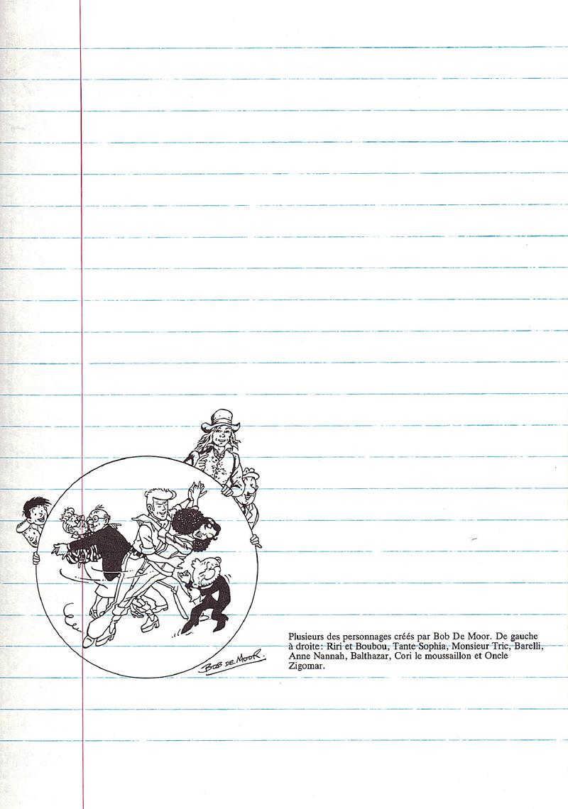 Bob de Moor l'histoire et Barelli - Page 14 Bob_de19