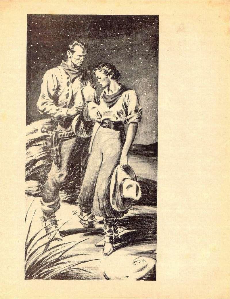 Alex RAYMOND et ses personnages - Page 8 Captai13