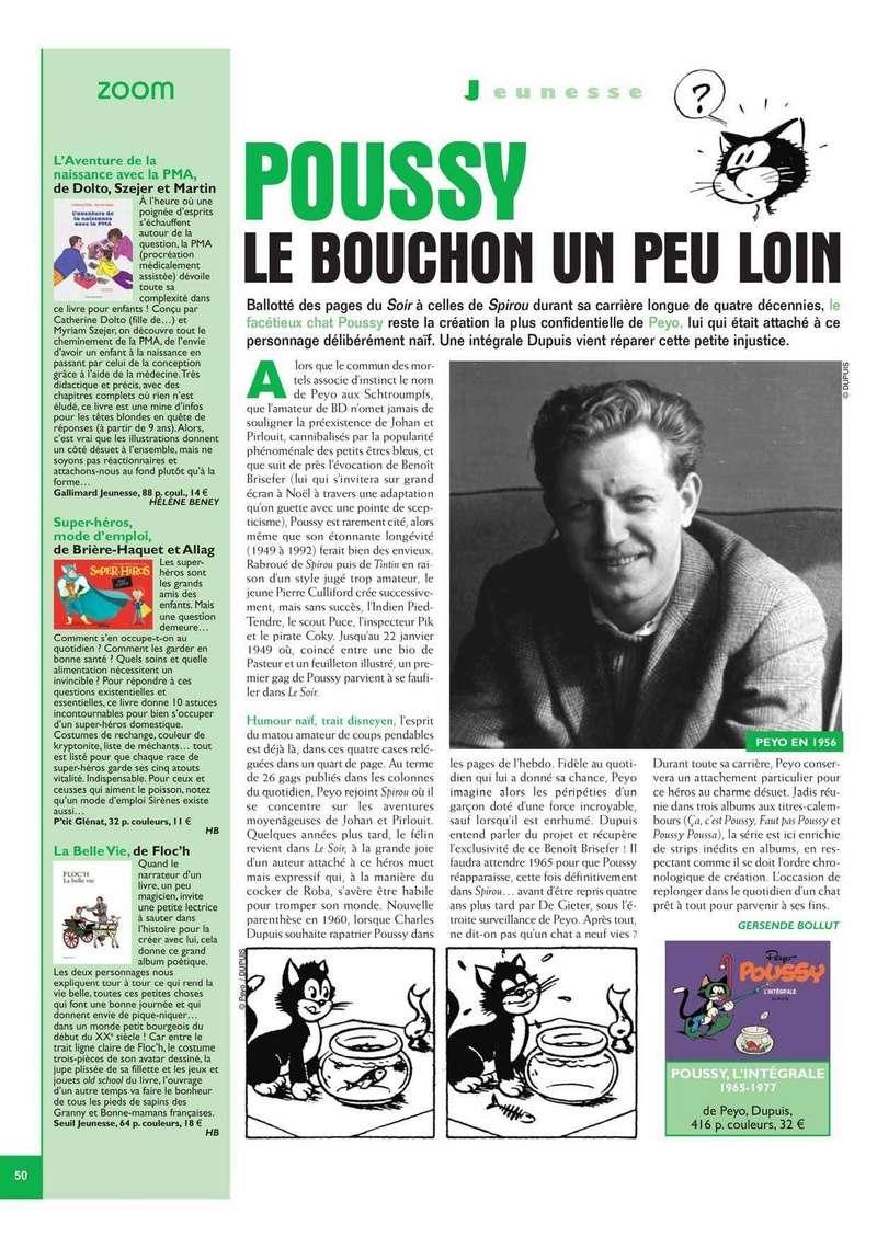 Peyo avec et sans Schtroumpfs - Page 12 Mag_fr10