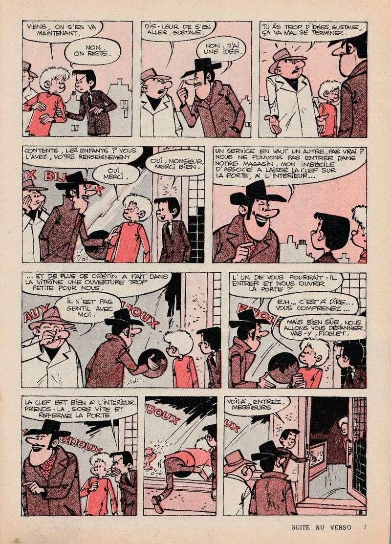 Will, l'artiste méconnu - Page 8 Rec_6210