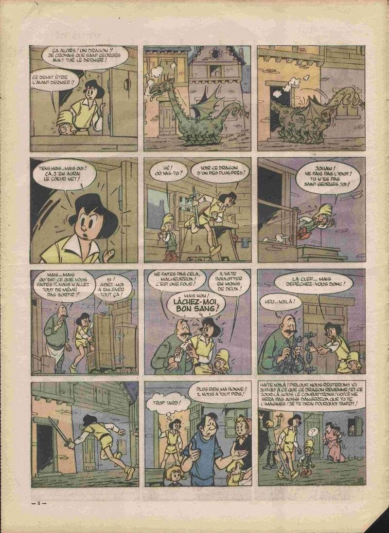 Peyo avec et sans Schtroumpfs - Page 13 Rt02-111