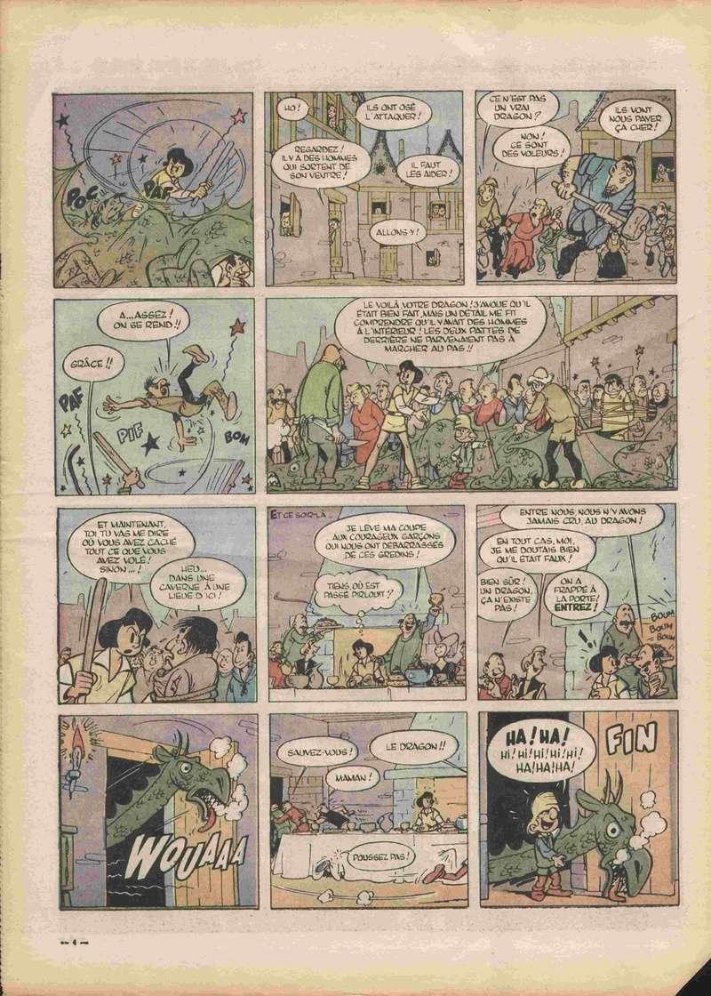 Peyo avec et sans Schtroumpfs - Page 13 Rt02-113