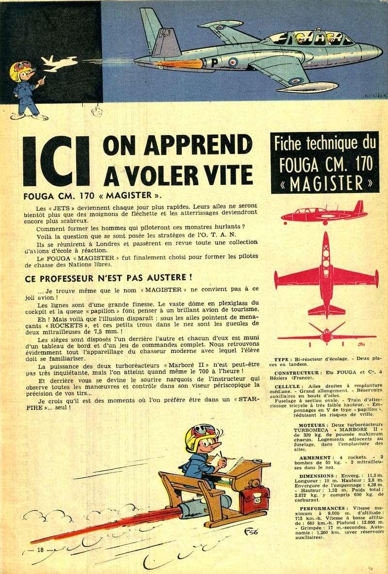 Franquin mania - Page 22 Spirou14