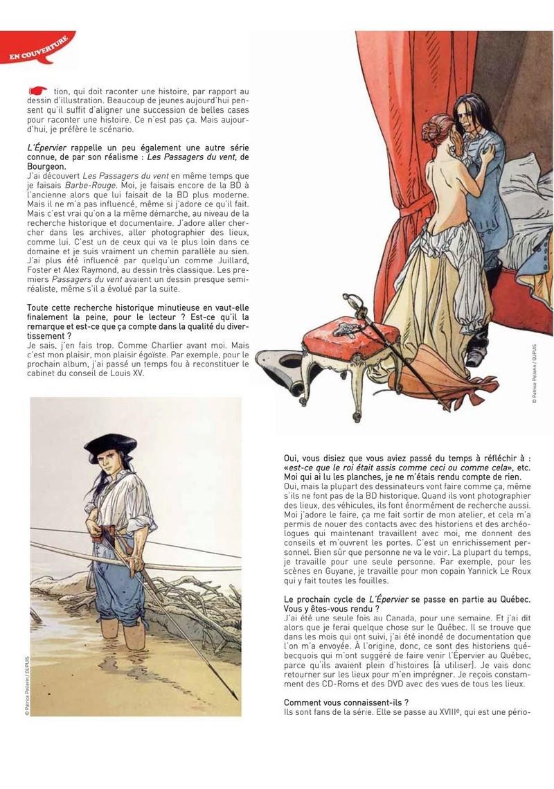 L'Epervier de PATRICE PELLERIN - Page 6 Zoo_1510