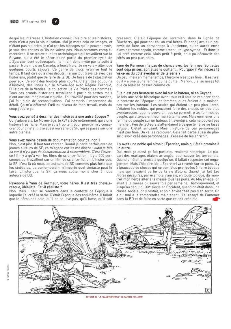 L'Epervier de PATRICE PELLERIN - Page 6 Zoo_1511