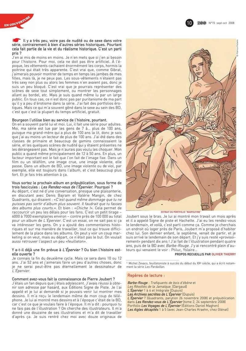 L'Epervier de PATRICE PELLERIN - Page 6 Zoo_1513