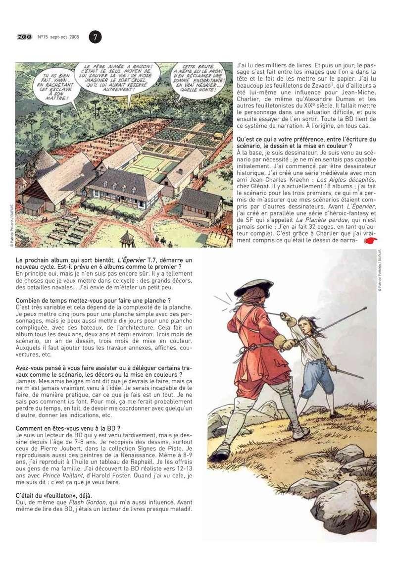 L'Epervier de PATRICE PELLERIN - Page 6 Zoo_1514