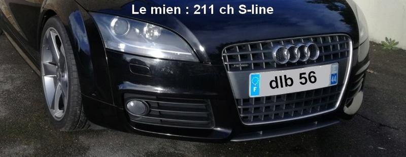 Audi TT 2.0L. TFSI  211CV  S-Line Quattro Sans_t11