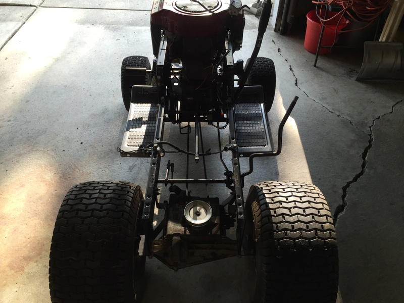 1995 Craftsman LT4000 Off-Road/Mud Build Img_4811