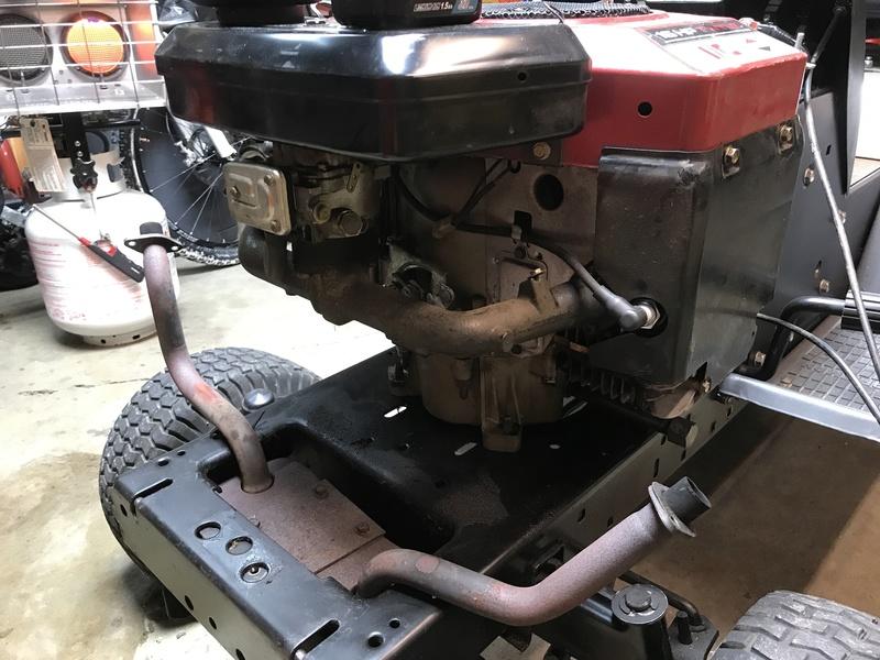 1995 Craftsman LT4000 Off-Road/Mud Build Img_5010