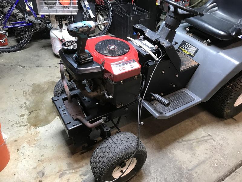 1995 Craftsman LT4000 Off-Road/Mud Build Img_5013