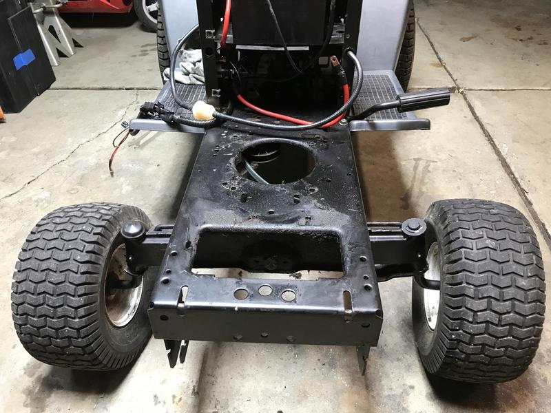 1995 Craftsman LT4000 Off-Road/Mud Build Img_5014