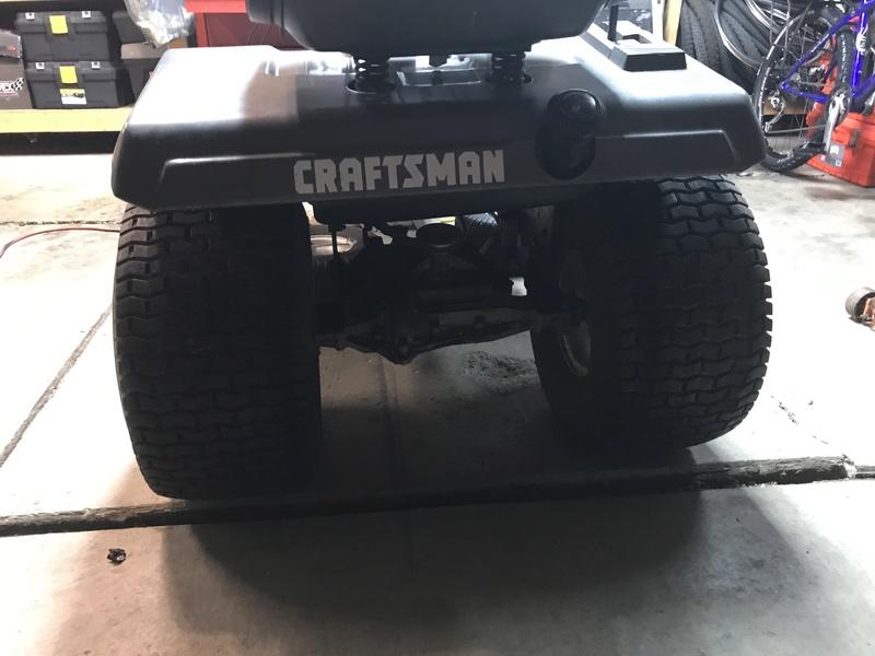 1995 Craftsman LT4000 Off-Road/Mud Build Img_5110