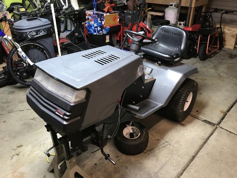 1995 Craftsman LT4000 Off-Road/Mud Build Img_5112