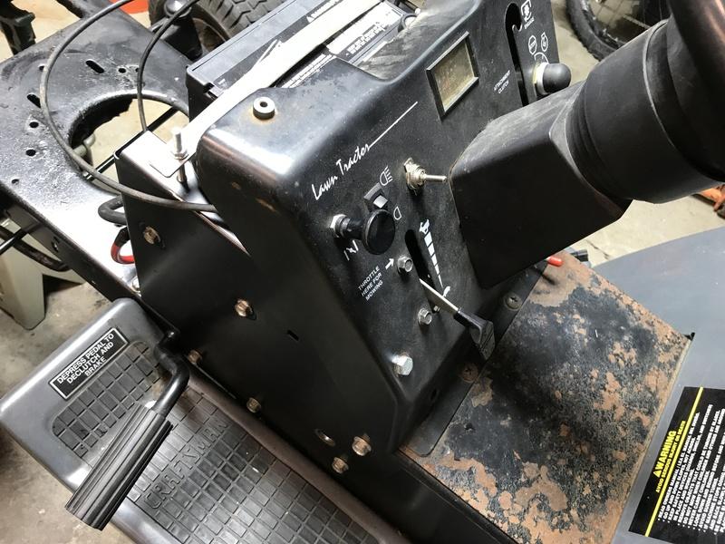 1995 Craftsman LT4000 Off-Road/Mud Build Img_5114