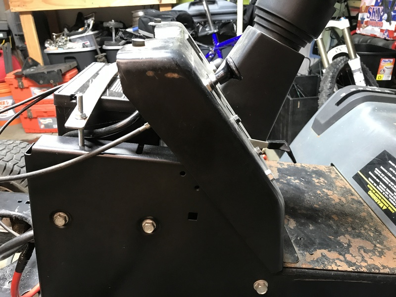 1995 Craftsman LT4000 Off-Road/Mud Build Img_5115