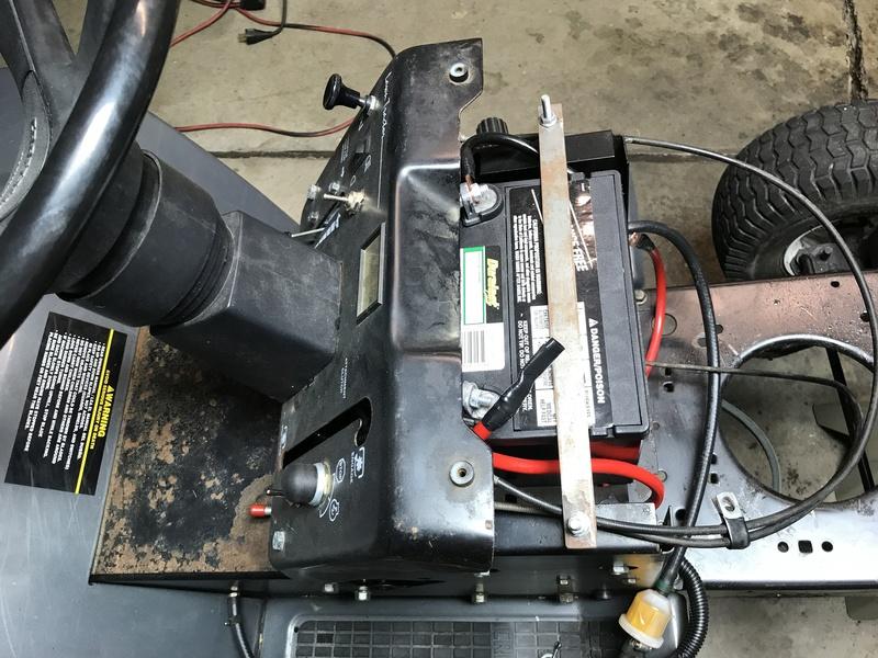 1995 Craftsman LT4000 Off-Road/Mud Build Img_5118