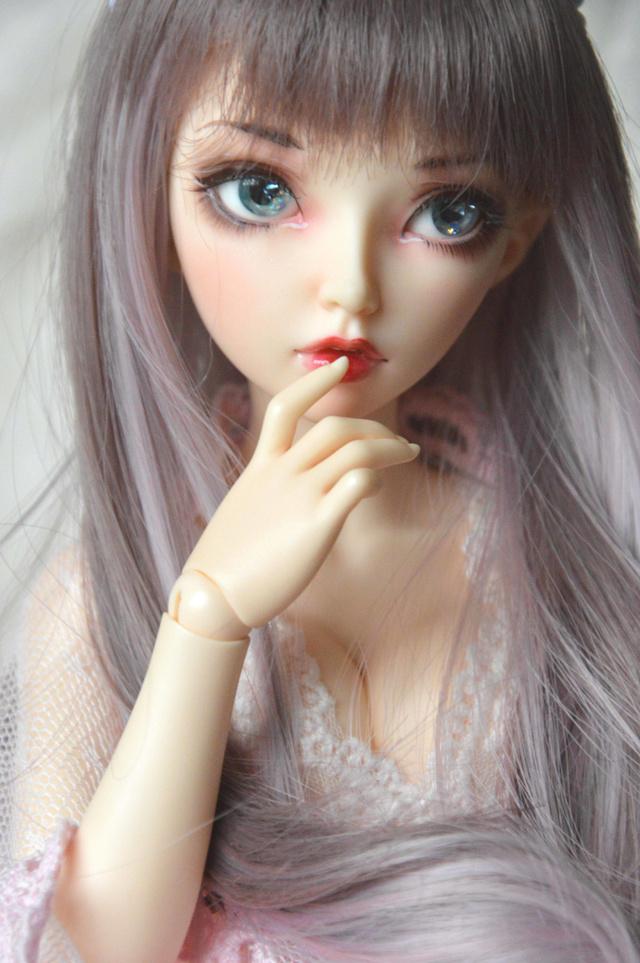 Mes dolls ! Happy Halloween : (Lyllicat / NB  p2) Dsc_2713