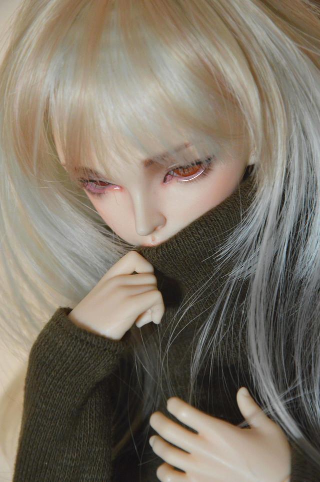Mes dolls ! Happy Halloween : (Lyllicat / NB  p2) Dsc_3038