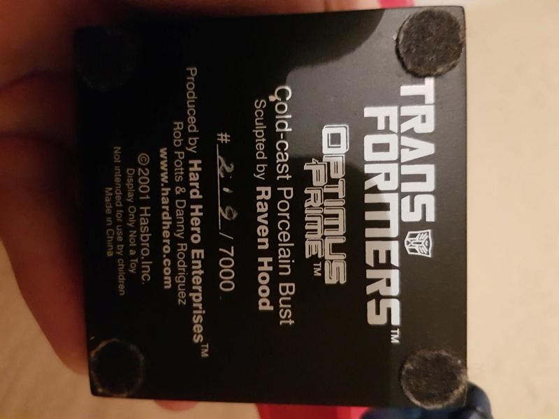 Prodaja Masterpiece , Biste & Steelbooks 310