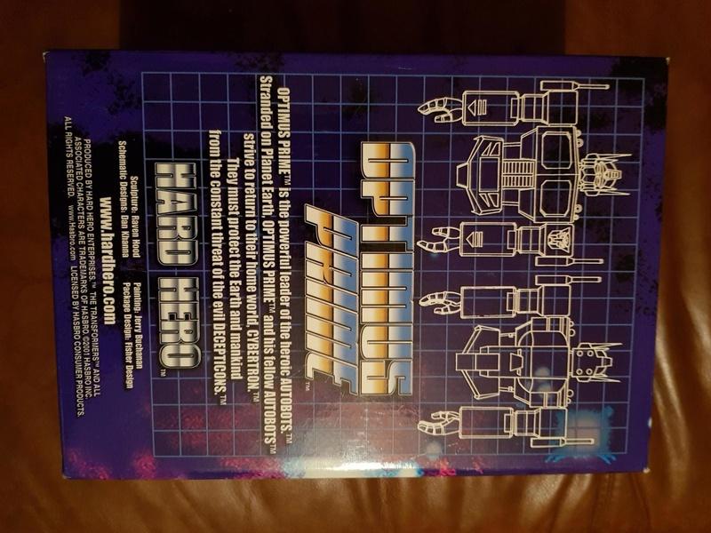 Prodaja Masterpiece , Biste & Steelbooks 610