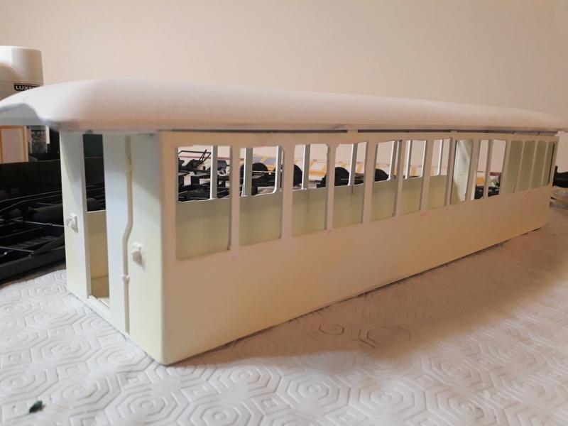 Construcció dels cotxes de viatgers Carcaixent-Dénia (Limón Exprès) a partir de vagons LGB - Página 2 20180413