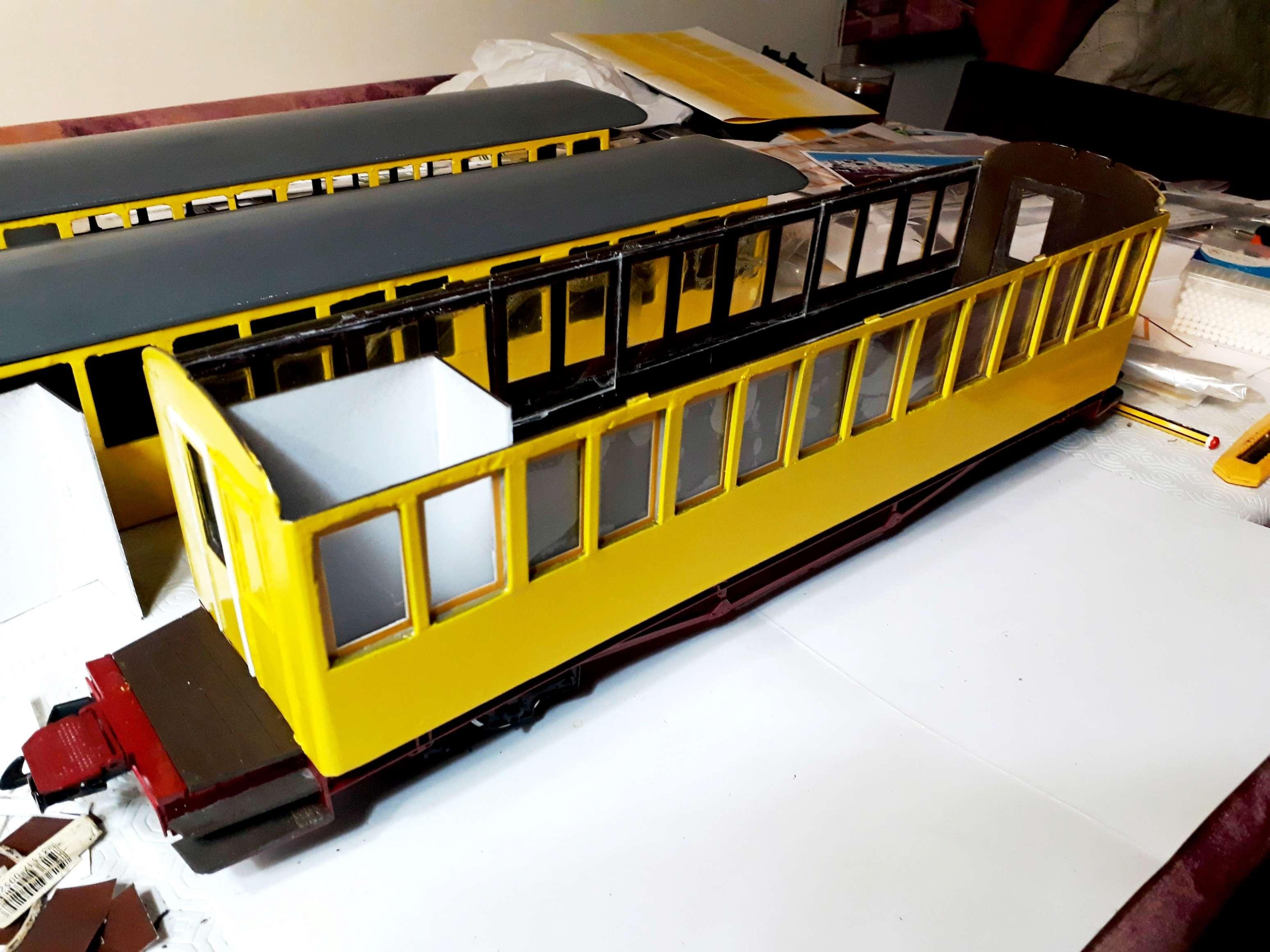 Construcció dels cotxes de viatgers Carcaixent-Dénia (Limón Exprès) a partir de vagons LGB - Página 4 20180519