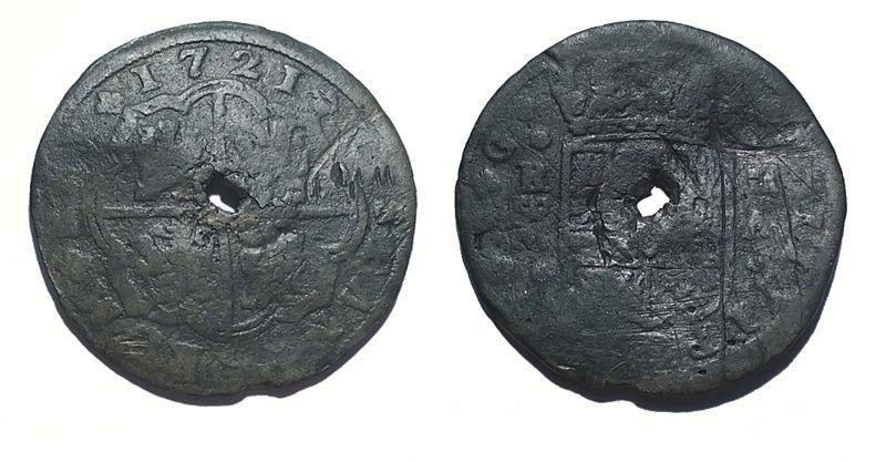 2 Reales Falsa Época Felipe V, año 1721 2_real11