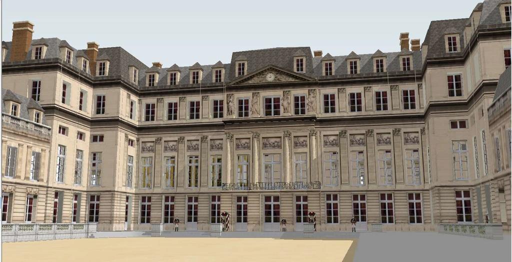 Le château de Saint-Cloud - Page 10 Ea1710