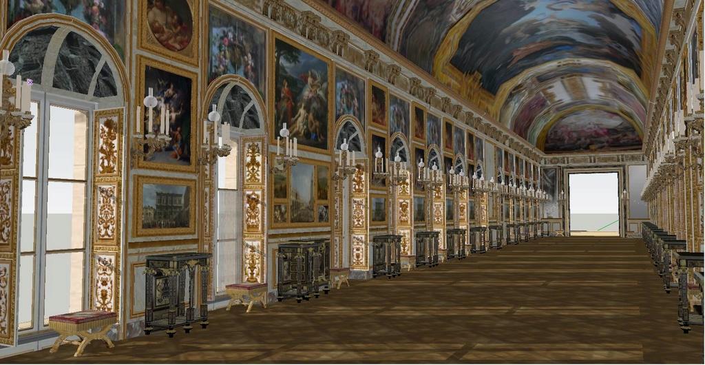 Le château de Saint-Cloud - Page 10 Galeri12