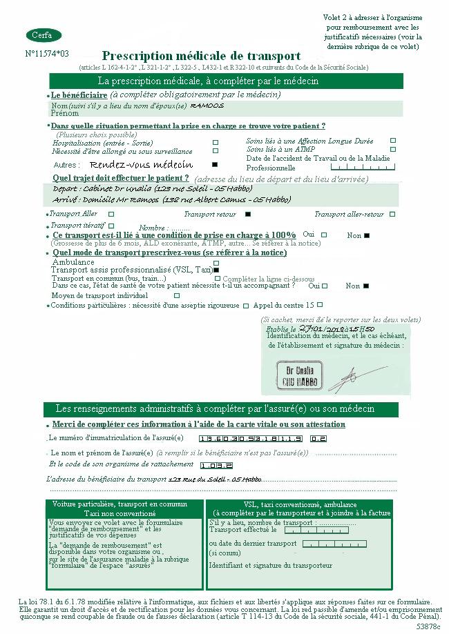 [CHU] Rapports D'actions RP de Unalia59 Bon10