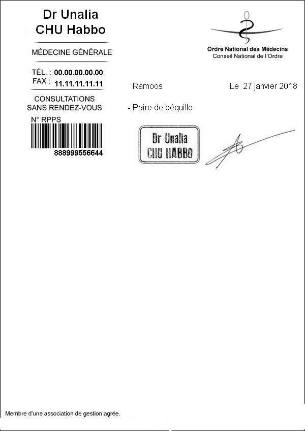 [CHU] Rapports D'actions RP de Unalia59 Ordonn13